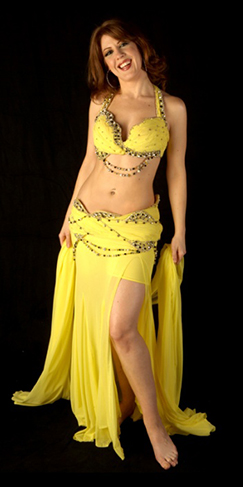 Belly dance with Tamra Henna - bellydance classes and shows in Dallas